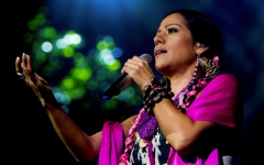 lila downs,mexique,zapata